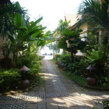 Magic Resort