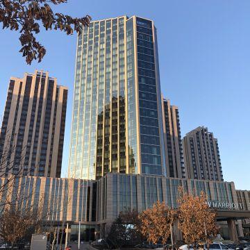 Kempinski Hotel Harbin