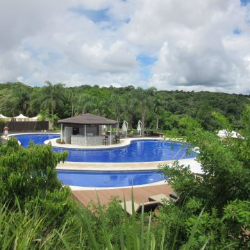 Hotel Sheraton Internacional Iguazu