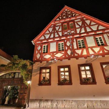 Weinhaus Henninger Hotel