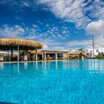 Plaza Beach Hotel