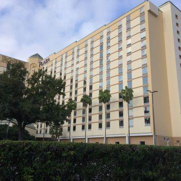 Hotel Rosen Plaza