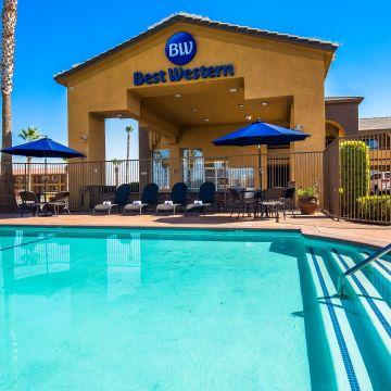 Best Western Hotel Heritage Inn