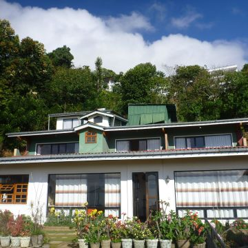 Ella Gap Panorama Guesthouse