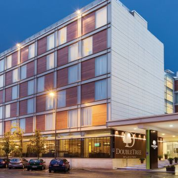 DoubleTree Hotel by Hilton Milan