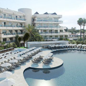 BG Hotel Rei del Mediterrani Palace
