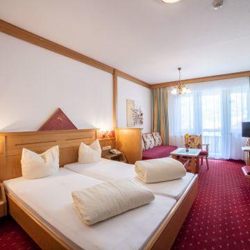 Hotel Pitztalerhof