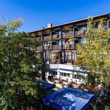 Aktiv & Vital Hotel Residenz