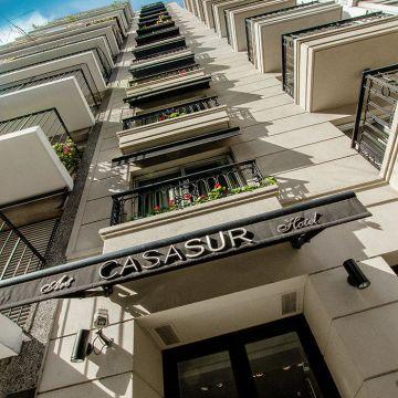 Art Hotel CasaSur