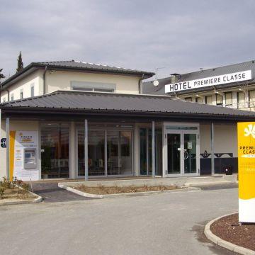 Hotel Première Classe Avignon Sud