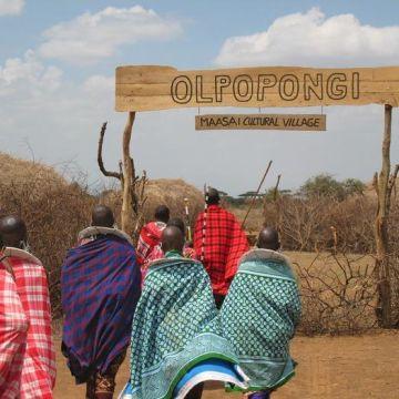 Olpopongi Maasai Cultural Village