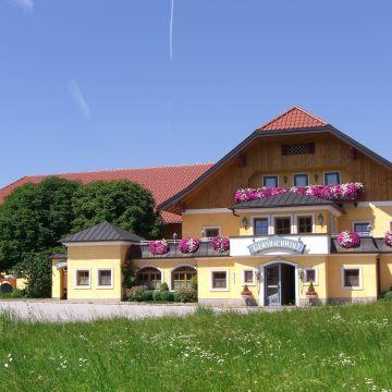 Landhotel Gersbach-Gut