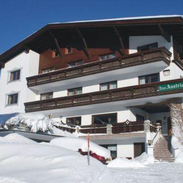 Apartments Austria