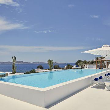 Hotel Apollonia Bay
