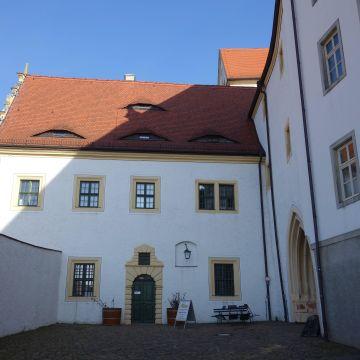 Jugendherberge Schloss Colditz