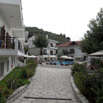 Hotel Rezi