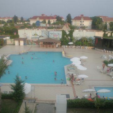 Hotel Diamond Garden