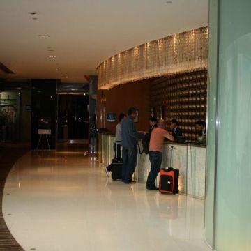 Hotel Pan Pacific Xiamen