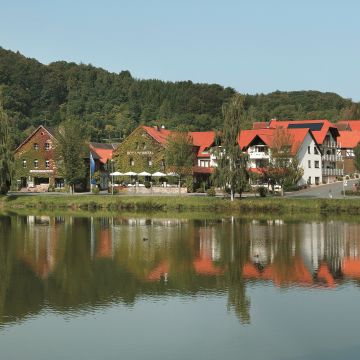Hotel Werbetal