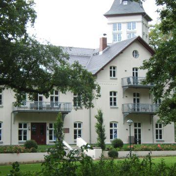 Appartement im Jagdschloß zu Hohen Niendorf