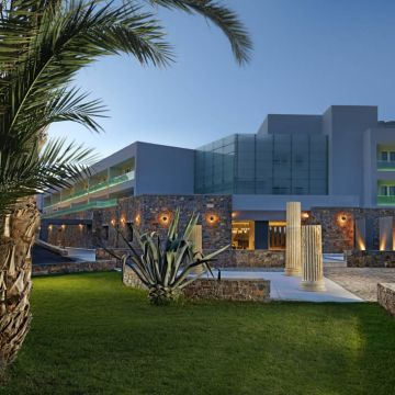 Out Of The Blue Capsis Elite Resort - Crystal Energy Hotel