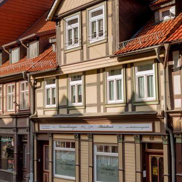 Ferienwohnungen Altstadtnest