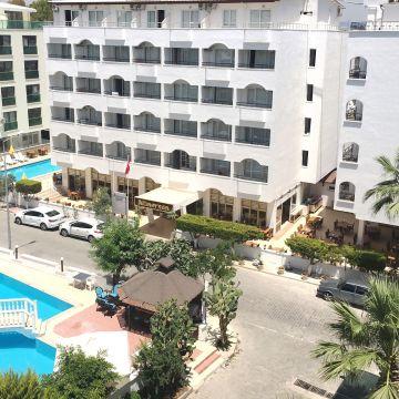 Hotel Altinersan Altinkum Didim