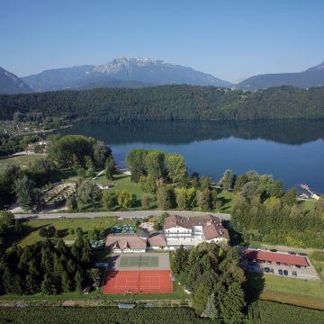 Hotel Al Sorriso Green Park