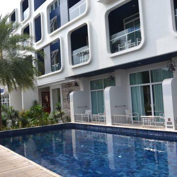 Sugar Marina Resort