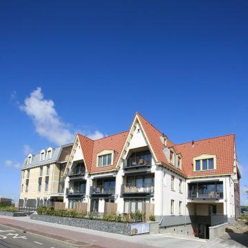 Residence Ruimzicht - Baddomburg
