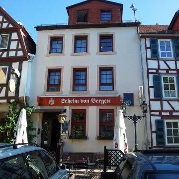Altstadthotel Schelm von Bergen