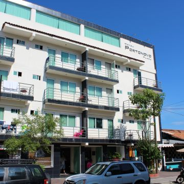 Hotel Portonovo Plaza Puerto Vallarta