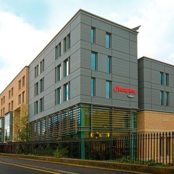 Hampton Hotel by Hilton York