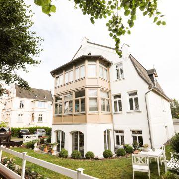 Hotel Baltia