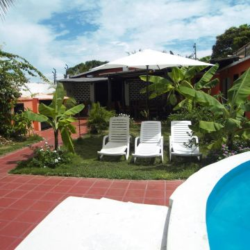 Casa Rosa