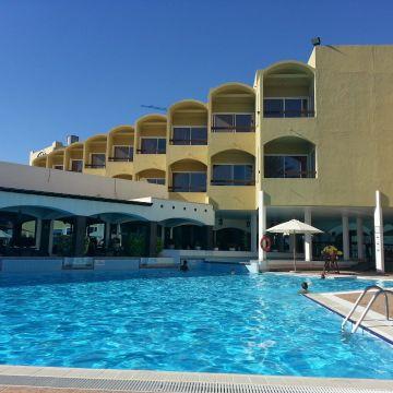 Hotel Hilton Fujairah