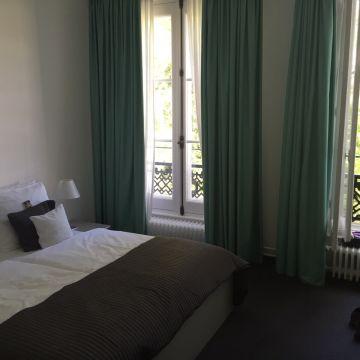 Hotel Aussen Alster
