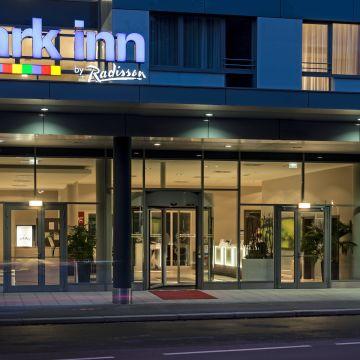 Hotel Park Inn by Radisson Linz