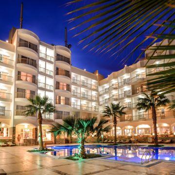 Three Corners Royal Star Beach Resort