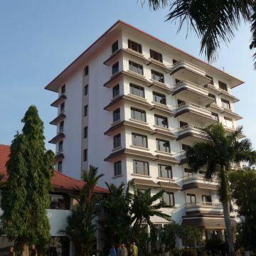 Hotel Vivanta by Taj Malabar