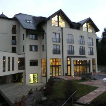 Hotel Lengbachhof