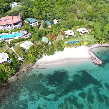 Calabash Cove Resort & Spa
