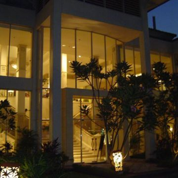 Hotel Sheraton Bandara