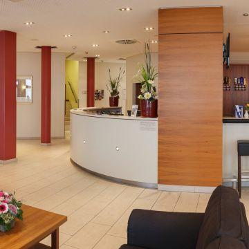 Best Western Hotel Nürnberg City-West