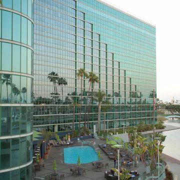 Hotel Hyatt Regency Long Beach