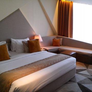 Hotel Vivanta By Taj Dwarka
