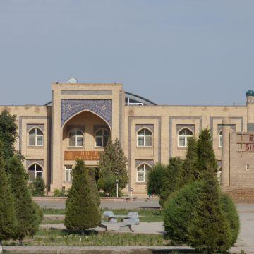 Hotel Malika Khiva