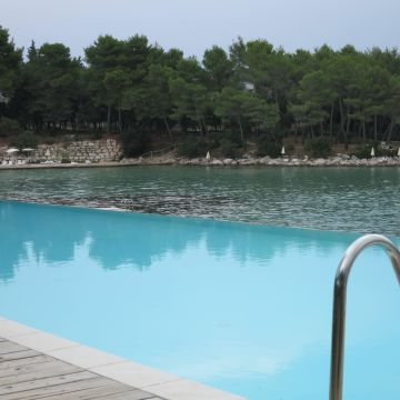Crvena Luka Hotel & Resort - Apartments