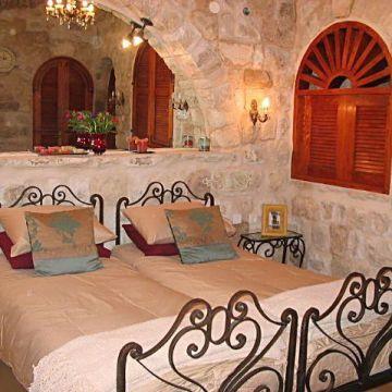 Hotel Beit Yosef