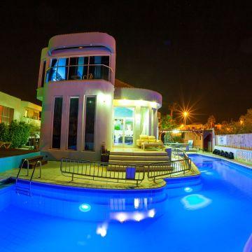 Guest House Villa Custo